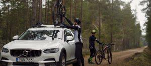 Types de porte vélo pour voiture image