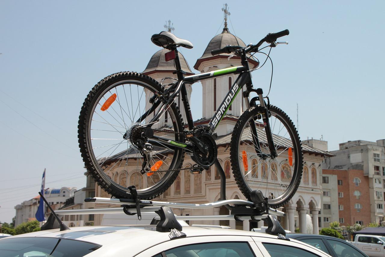 Vélo électrique